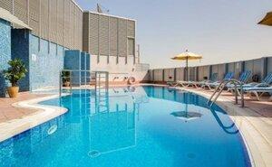 Recenze Park Inn By Radisson Hotel Apartments - Dubai, Spojené arabské emiráty