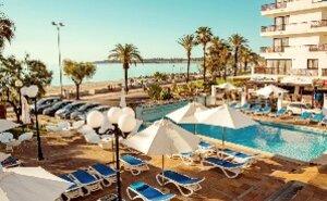 D-H Smartline Anba Romani Hotel - Cala Millor, Španělsko