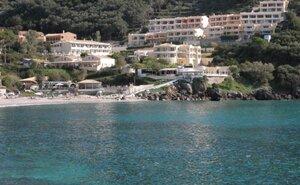 Ithea Suites - Ermones, Řecko
