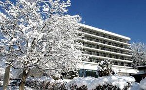 Recenze Golf Hotel Bled - Bled, Slovinsko