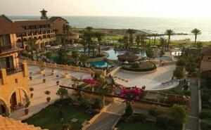 Elysium Hotel - Paphos, Kypr
