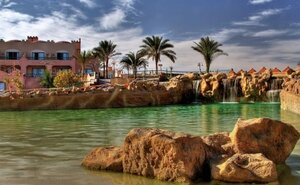 LTI Akassia Beach Swiss Resort - El Quseir, Egypt