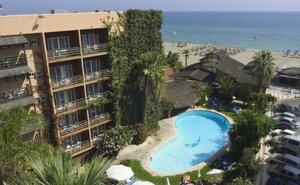 Hotel Tropicana - Torremolinos, Španělsko