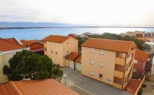 Apartmány 2802-2 - Severní Dalmácie, Chorvatsko