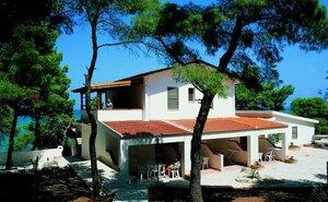 Residence Sfinal - Peschici, Itálie