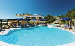 Stelle Marine Hotel & Resort - Cannigione, Itálie