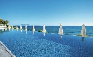 Recenze Louis Plagos Beach - Tragaki, Řecko
