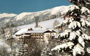 Recenze Hotel Huttersberg - Windischgarsten - Hinterstoder, Rakousko