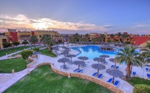 Recenze Hotel Magic Tulip Beach Resort - Marsa Alam, Egypt
