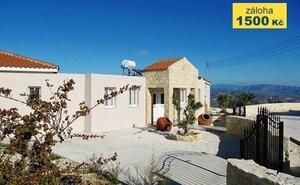 Kathikas Panorama - Paphos, Kypr