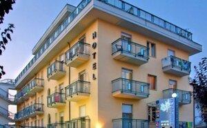 Hotel Corallo - Abruzzo, Itálie