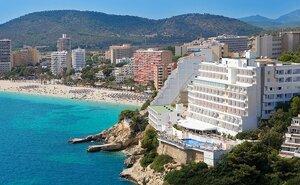 Universal Hotel Florida - Magalluf, Španělsko