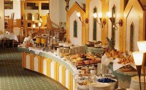 Hotel Jägerhof - Serfaus - Fiss - Ladis, Rakousko