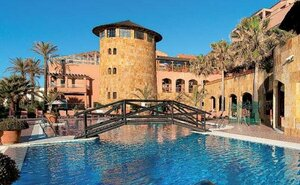 Gran Hotel Elba Estepona & Thalasso Spa - Estepona, Španělsko