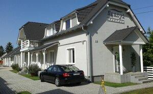 Apartmány Szanyi - Bükfürdo, Maďarsko