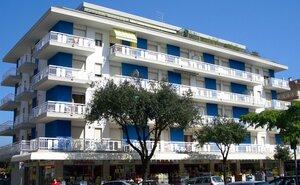 Recenze Apartmány Marcello - Lido di Jesolo, Itálie