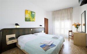 Recenze Hotel Tritone - Lido di Jesolo, Itálie