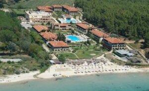 Simantro Beach Hotel - Chalkidiki, Řecko