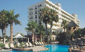 Recenze Lordos Beach Hotel - Larnaca, Kypr