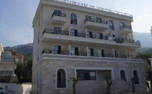 Recenze Hotel Ponta - Budvanská Riviéra, Černá Hora