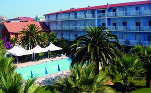Hotel Domus - San Benedetto del Tronto, Itálie