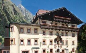 Recenze Hotel Hirschen - Tyrolsko, Rakousko