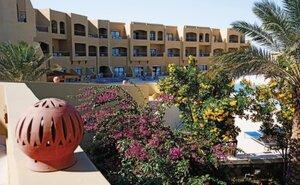 Recenze Three Corners Fayrouz Plaza Beach Resort - Marsa Alam, Egypt