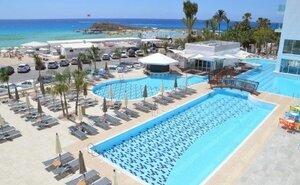Recenze Vassos Nissi Plage Hotel - Ayia Napa, Kypr