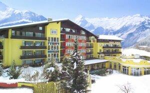 Recenze Hotel Latini - Kaprun - Zell am See, Rakousko