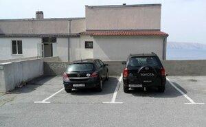 Ubytování 11650 - Senj - Senj, Chorvatsko