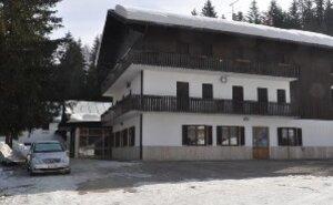 Recenze Hotel Casa Alpina Dobbiaco - Dobbiaco, Itálie