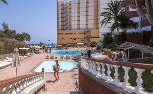 Recenze Hotel Corona Roja - Playa del Inglés, Španělsko
