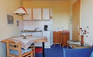 Rekreační dům DAN224 - Dolní Sasko, Německo