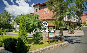 Arkutino Family Resort - Černomorec, Bulharsko