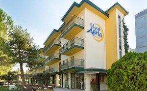 Hotel Adria - Lignano Sabbiadoro, Itálie