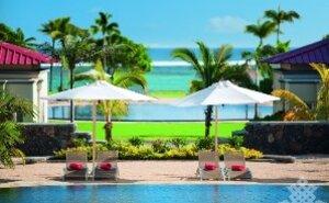Tamassa Hotel - Bel Ombre, Mauricius