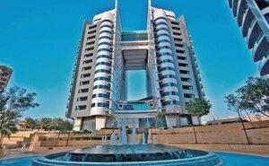 Recenze Dukes Dubai - Palmový ostrov, Spojené arabské emiráty