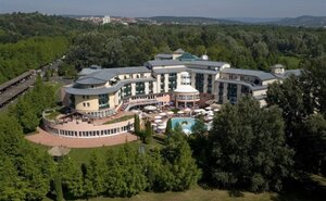 Lotus Therme Hotel & Spa - Hévíz, Maďarsko