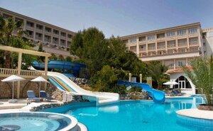 Oscar Resort Hotel - Kyrenia, Kypr