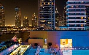 Grosvenor House Dubai - Dubaj, Spojené arabské emiráty