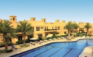 Al Hamra Village Golf Resort - Ras Al Khaimah, Spojené arabské emiráty