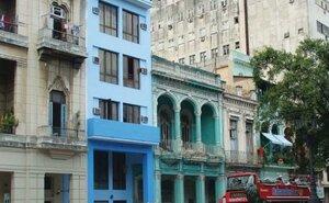 Hotel Caribbean - Havana, Kuba