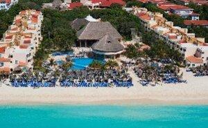 Recenze Viva Wyndham Maya - Playa del Carmen, Mexiko