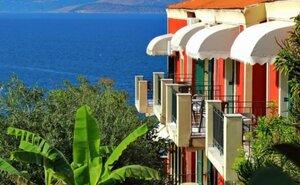 Recenze Apraos Bay - Kassiopi, Řecko