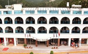 Recenze Hotel Özcan Beach - Turunc, Turecko
