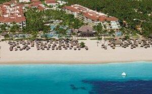 Now Larimar Resort - Bavaro Beach, Dominikánská republika