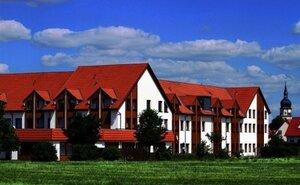 Bw Hotel Erfurt-Apfelstädt - Durinsko, Německo