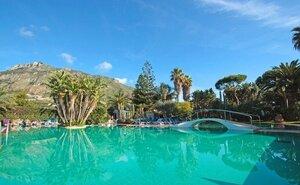Recenze Park Hotel Terme Mediterraneo - Forio, Itálie