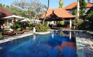 Taman Agung Hotel - Sanur, Bali