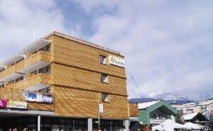 Recenze Hotel Planai - Schladming Dachstein, Rakousko